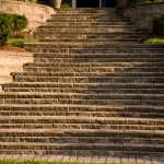 landscape steps installation contractor - McPlants-329