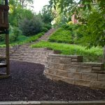 landscape steps installation contractor - McPlants -7205