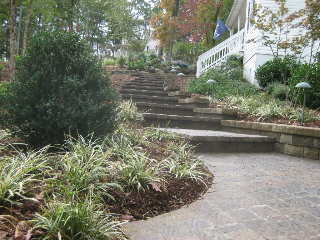 concrete paver installers