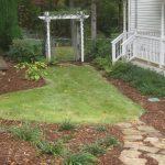 Garden Structures Arbor Trellis Gazebo Pergola IMG_0727