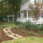 Stone walkway installation contractor - McPlants IMG_0731