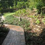 Rock stone retaining walls installation contractor - McPlants, IMG_0762