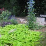 Garden Structures Arbor Trellis Gazebo Pergola IMG_2395