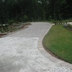Stone walkway installation contractor - McPlants IMG_2452