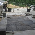 interlocking concrete pavers installation contractor - McPlants, IMG_2581