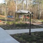 Garden Structures Arbor Trellis Gazebo Pergola IMG_3254