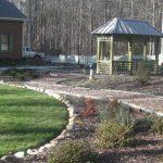 Garden Structures Arbor Trellis Gazebo Pergola IMG_3260