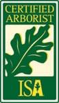 ISA Certified Arborist Logo Color