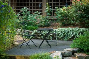Garden Structures Arbor Trellis Gazebo Pergola -8012