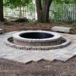 water features installation McPlants, 20140605_165341