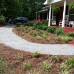 interlocking concrete pavers installation contractor - McPlants, 20140611_112827