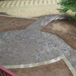 interlocking concrete pavers installation contractor - McPlants, IMG_0073