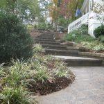 interlocking concrete pavers installation contractor - McPlants, IMG_0708