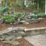 segmental concrete retaining wall installation contractor - McPlants, IMG_0714