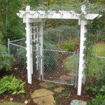 Garden Structures Arbor Trellis Gazebo Pergola McPlants, IMG_0720