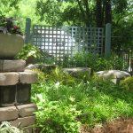 Garden Structures Arbor Trellis Gazebo Pergola McPlants, IMG_1915