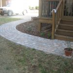 interlocking concrete pavers installation contractor - McPlants, IMG_1928