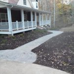 interlocking concrete pavers installation contractor - McPlants, IMG_20131114_164801