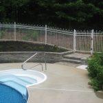 segmental concrete retaining wall installation contractor - McPlants, IMG_2168