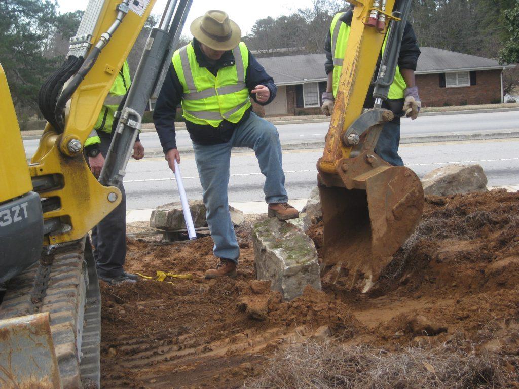 landscape contractors - McPlants