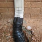 Water Drainage Solutions Landscaping - McPlants, IMG_6596
