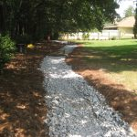 Water Drainage Solutions Landscaping - McPlants, IMG_7355