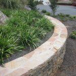 Rock stone retaining walls installation contractor - McPlants, IMG_7941