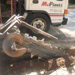 irrigation sprinkler system installation McPlants, IMG_7957