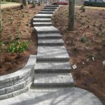 interlocking concrete pavers installation contractor - McPlants, IMG_9058