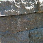 segmental concrete retaining wall installation contractor - McPlants, iphone pics 204