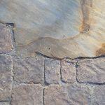 interlocking concrete pavers installation contractor - McPlants, 20141128_085918