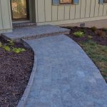 interlocking concrete pavers installation contractor - McPlants, 20141212_110340