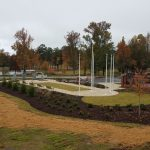 Douglasville Military Honor Garden at Hunter Park