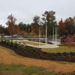 Douglasville Military Honor Garden at Hunter Park