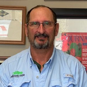 The Pruning Guru – Rick Smith – 003